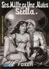 Stella -4- Les mille et une nuits de Stella
