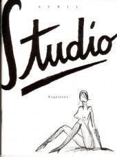 Studio -TT2- Esquisses