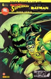 Superman & Batman - Hors série (Panini) -6- Le jeune prodige (5)