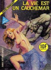 Super-Terrifiant (Elvifrance) -43- La vie est un cauchemar