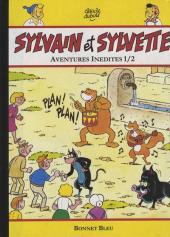 Sylvain et Sylvette -HS3- Aventures inédites 1/2