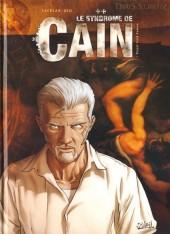 Le syndrome de Caïn -1- Projet Cold Fusion