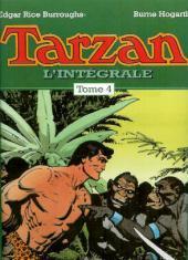 Tarzan (Intégrale - Soleil) (1993) -4- Intégrale 4