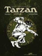 Tarzan (Intégrale - Soleil) (2004)