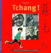 (AUT) Hergé -33- Tchang ! - Comment l'amitié déplaça les montagnes