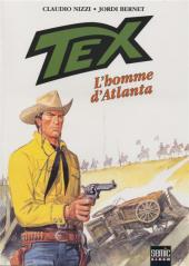 Tex (Semic) -2- L'homme d'Atlanta