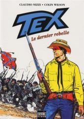 Tex (Semic) -3- Le dernier rebelle