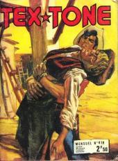 Tex-Tone -419- Têtu comme un irlandais