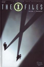 X-Files (The) - La vérité est ailleurs -1- Paranoïa