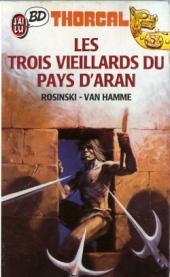 Thorgal -3Poch- Les trois vieillards du pays d'Aran