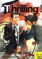 Thrilling -3- Poupée au sang