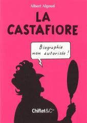 Tintin - Divers - La Castafiore, biographie non autorisée
