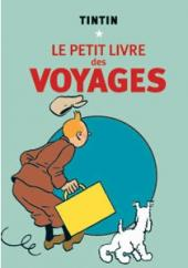 Tintin - Divers -PL2- Le Petit Livre des voyages