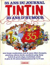 (DOC) Journal Tintin -2TT- 35 ans du journal Tintin - 35 ans d'humour