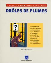 (AUT) Hergé -32- Drôles de plumes