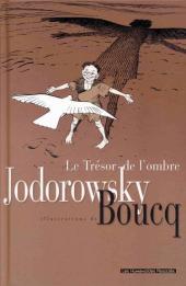 (AUT) Boucq - Le trésor de l'ombre