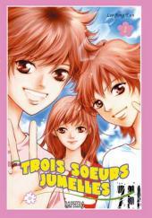 Trois sœurs jumelles -1- Tome 1