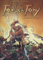 Trolls de Troy -INTFL1- Histoires trolles/ Le scalp du vénérable