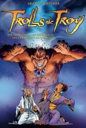 Trolls de Troy -INT2- L'intégrale du Darshan (I+II)