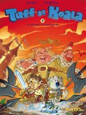 Tuff et Koala -3- La savate de Malempire