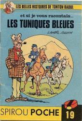 Les tuniques Bleues -HS1- et si je vous racontais ... les Tuniques Bleues