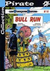 Les tuniques Bleues -27Pir- Bull Run
