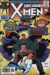 Uncanny X-Men (The) (1963) -0-1- The boy who saw tomorrow