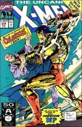 Uncanny X-Men (The) (1963) -279- Bad to the bone