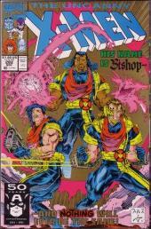 Uncanny X-Men (The) (1963) -282- Payback