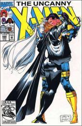Uncanny X-Men (The) (1963) -289- Knots
