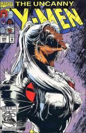 Uncanny X-Men (The) (1963) -290- Frayed