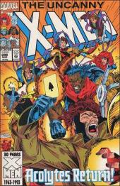 Uncanny X-Men (The) (1963) -298- For the children