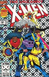 Uncanny X-Men (The) (1963) -300- Legacies