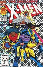 Uncanny X-Men (The) (1963) -300- Legacies