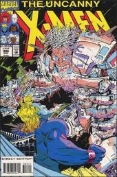 Uncanny X-Men (The) (1963) -306- Mortal coils