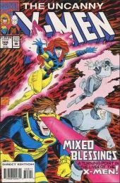 Uncanny X-Men (The) (1963) -308- Mixed blessings
