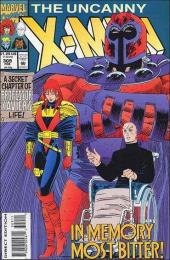 Uncanny X-Men (The) (1963) -309- When the tigers come at night