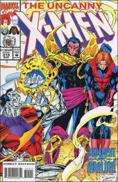 Uncanny X-Men (The) (1963) -315- Peers