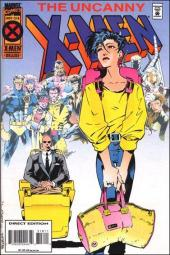 Uncanny X-Men (The) (1963) -318- Moving day