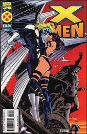 Uncanny X-Men (The) (1963) -319- Untapped potential