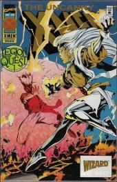 Uncanny X-Men (The) (1963) -320'- Legion quest part 1 : the son rises in the east
