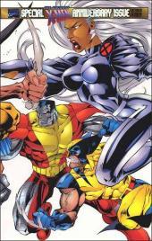 Uncanny X-Men (The) (1963) -325- Generation of evil