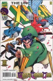 Uncanny X-Men (The) (1963) -330- Quest for the crimson dawn