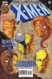 Uncanny X-Men (The) (1963) -332- The road to casablanca
