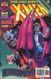 Uncanny X-Men (The) (1963) -336- A voice as deep as thunder