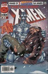 Uncanny X-Men (The) (1963) -340- Relativity
