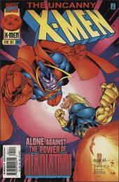 Uncanny X-Men (The) (1963) -341- When strikes a gladiator