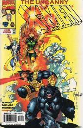 Uncanny X-Men (The) (1963) -356- Reunion