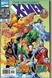 Uncanny X-Men (The) (1963) -360- Children of the atom