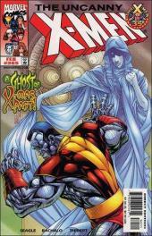 Uncanny X-Men (The) (1963) -365- Ghost of x-mas past
